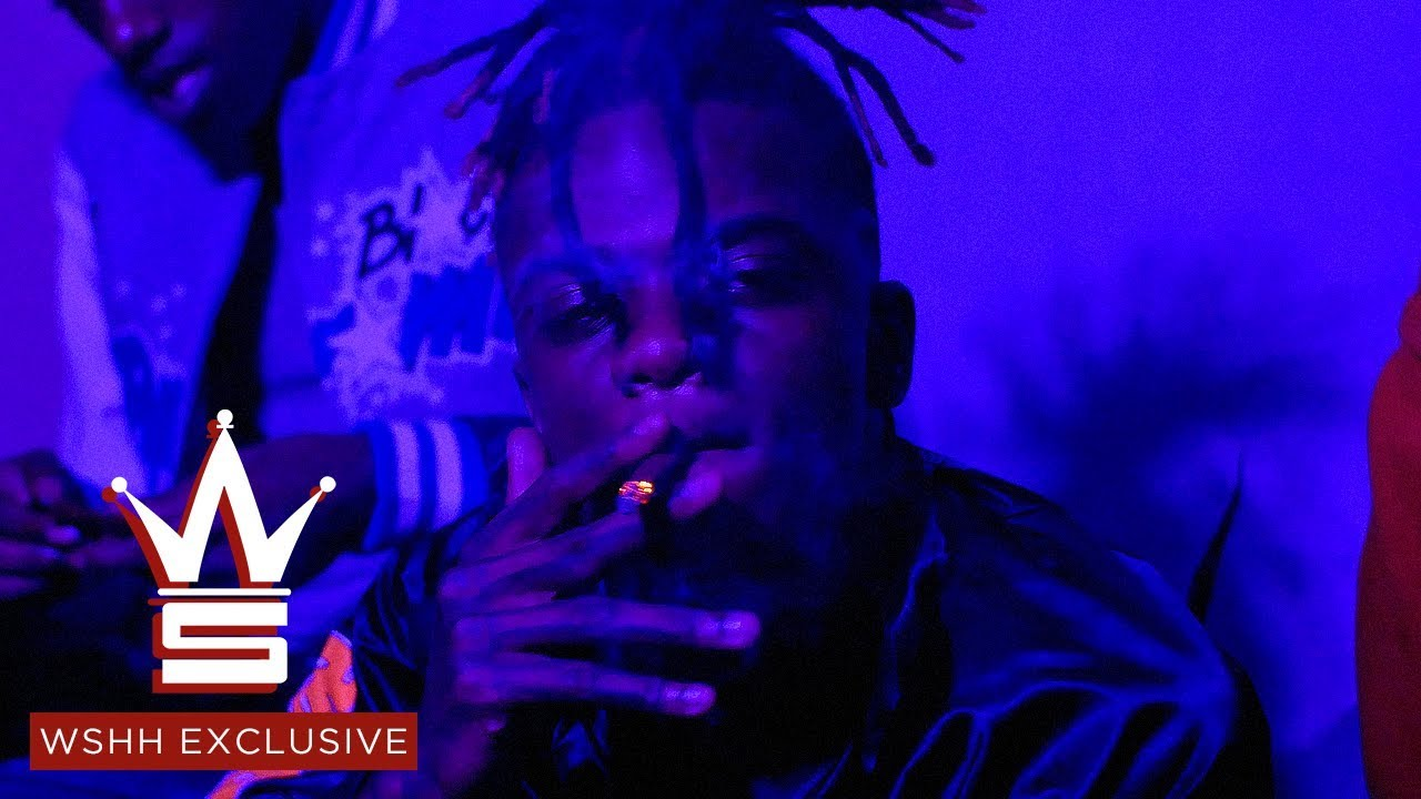 JayDaYoungan «No Hook Freestyle» (WSHH Exclusive — Official Music Video)