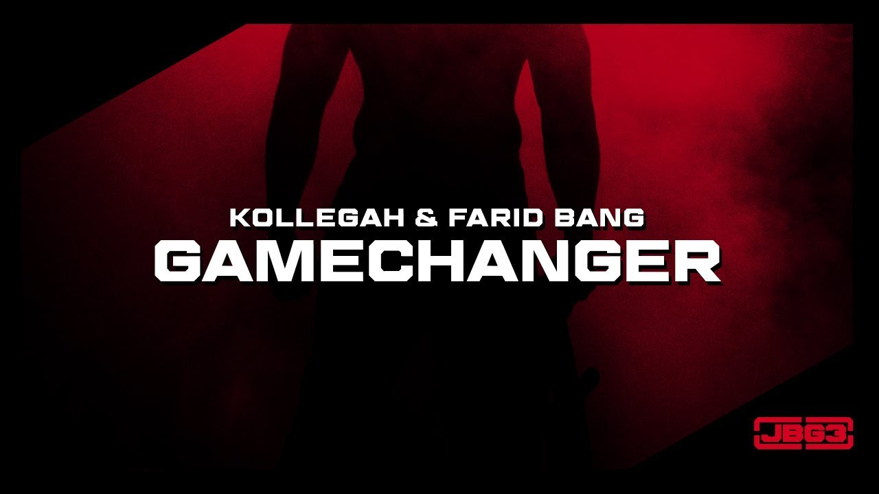 Kollegah & Farid Bang ✖️ GAMECHANGER ✖️ [ official Video ]
