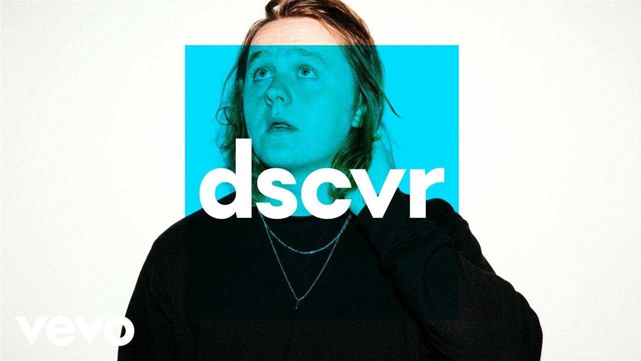 Lewis Capaldi — Fade (Live) — dscvr ARTISTS TO WATCH 2018
