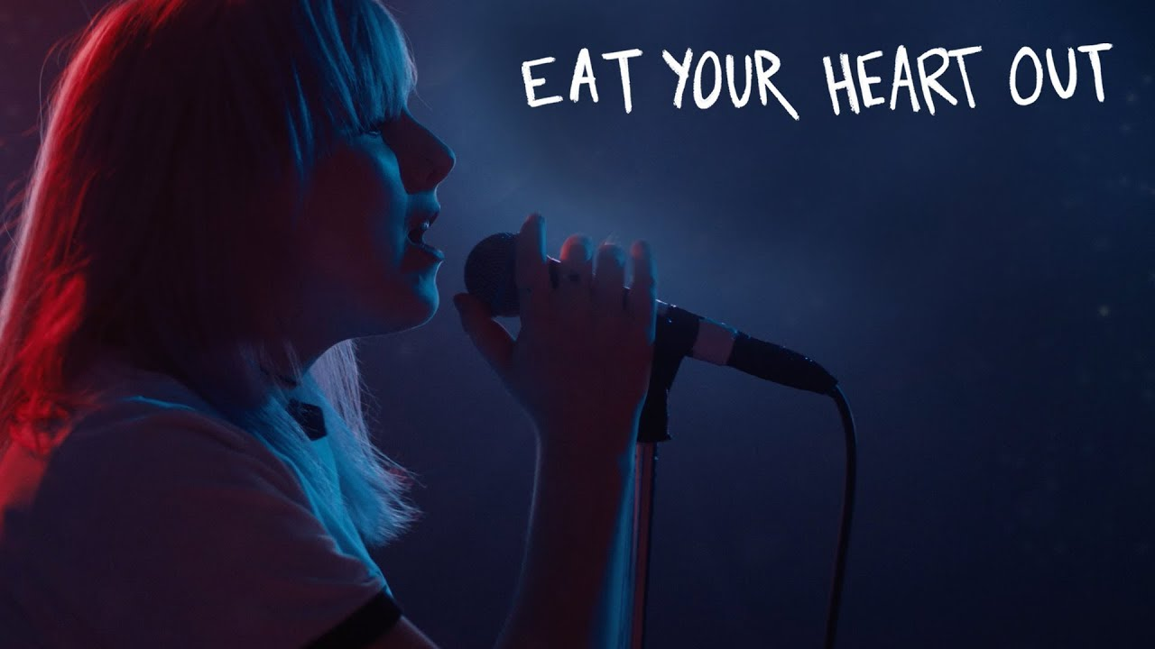 Eat Your Heart Out — Conscience [feat. Patrick Miranda] (Official Music Video)