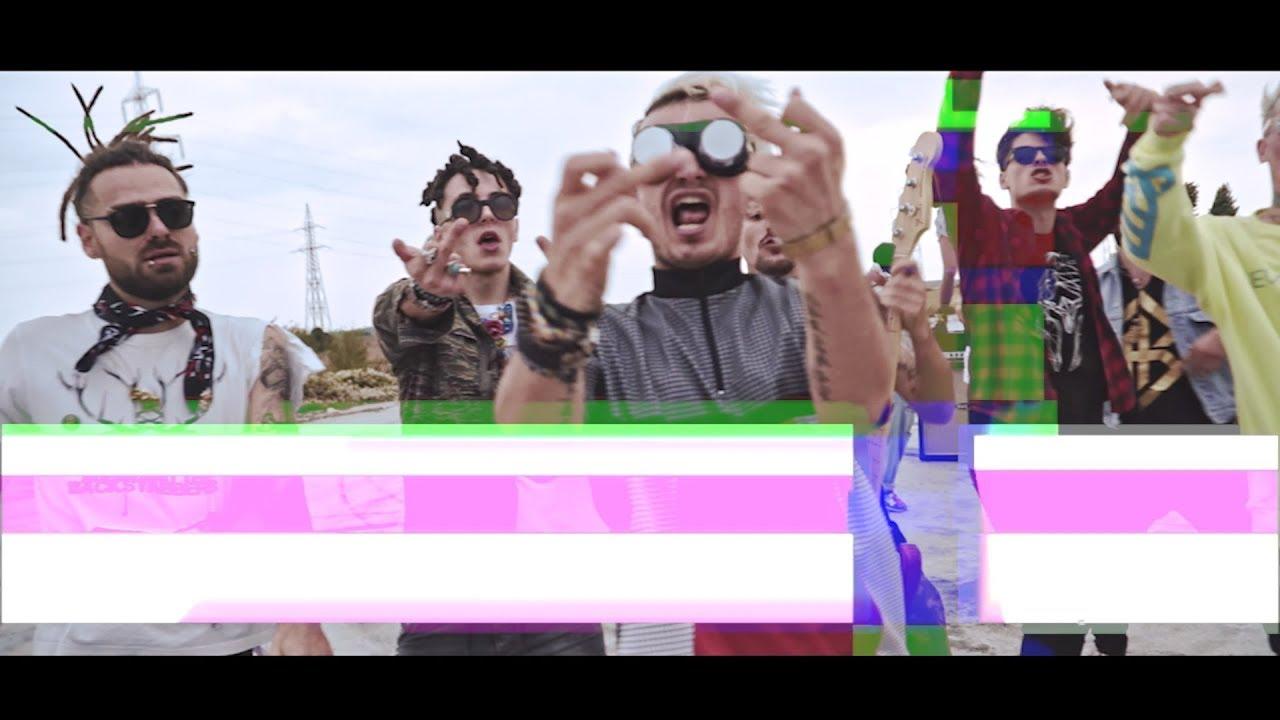 Satra B.E.N.Z. vs. HVNDS — Satra Se Intoarce (Rock Version) | Official Video