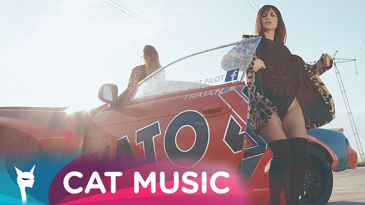 Tom Novy feat. Ellie White — Take It (Official Video)