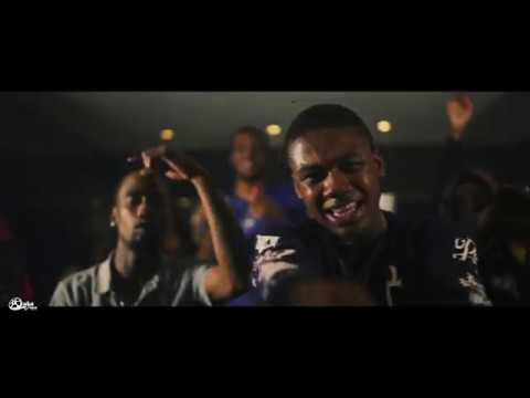 Nas Blixky X Coka X Skrell Paid — «Ball» (Official Music Video)