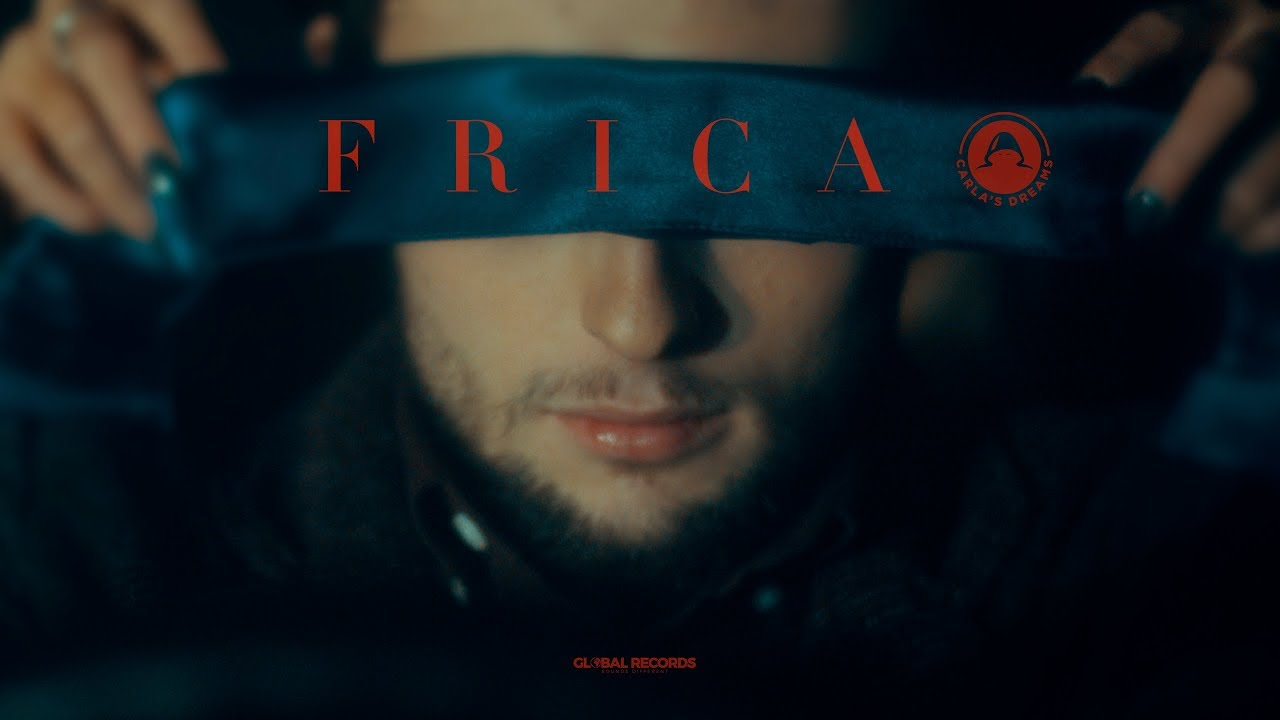 Carla's Dreams — Frica | Official Video