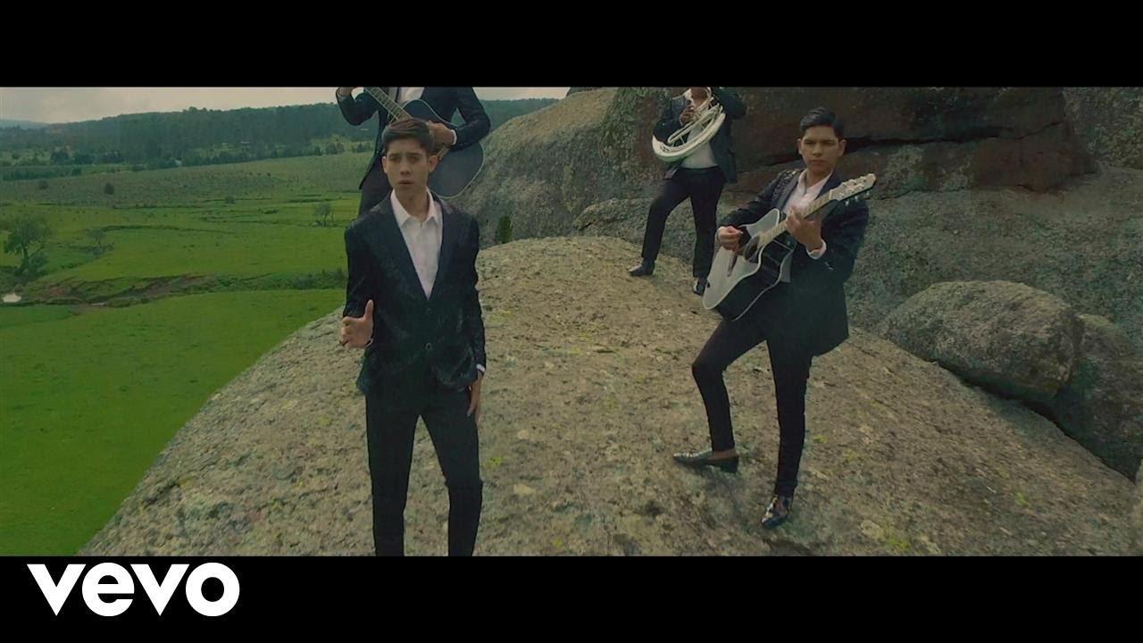 Alta Consigna — El Poder de Tu Mirada (Official Video)