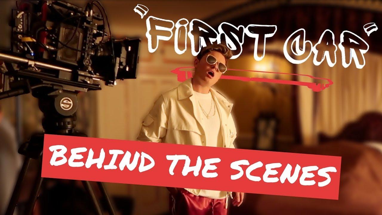 GOAT — First Car (Official Video) *BTS*