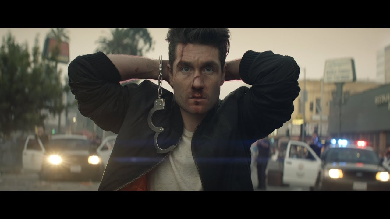 Bastille — World Gone Mad (from Bright: The Album) [Official Music Video]