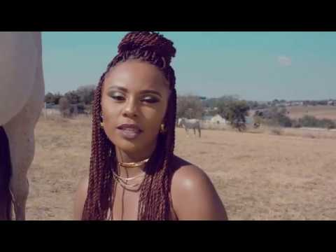 Kid Tini — Bekezela Ft Lisa (Official Video)