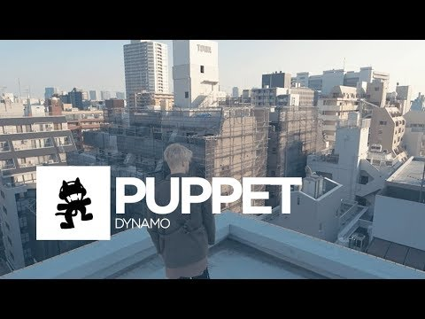 Puppet — Dynamo (Official Music Video)