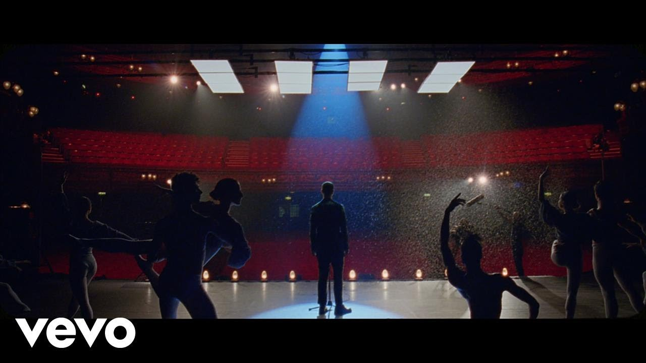 Sam Smith — One Last Song (Official Video)