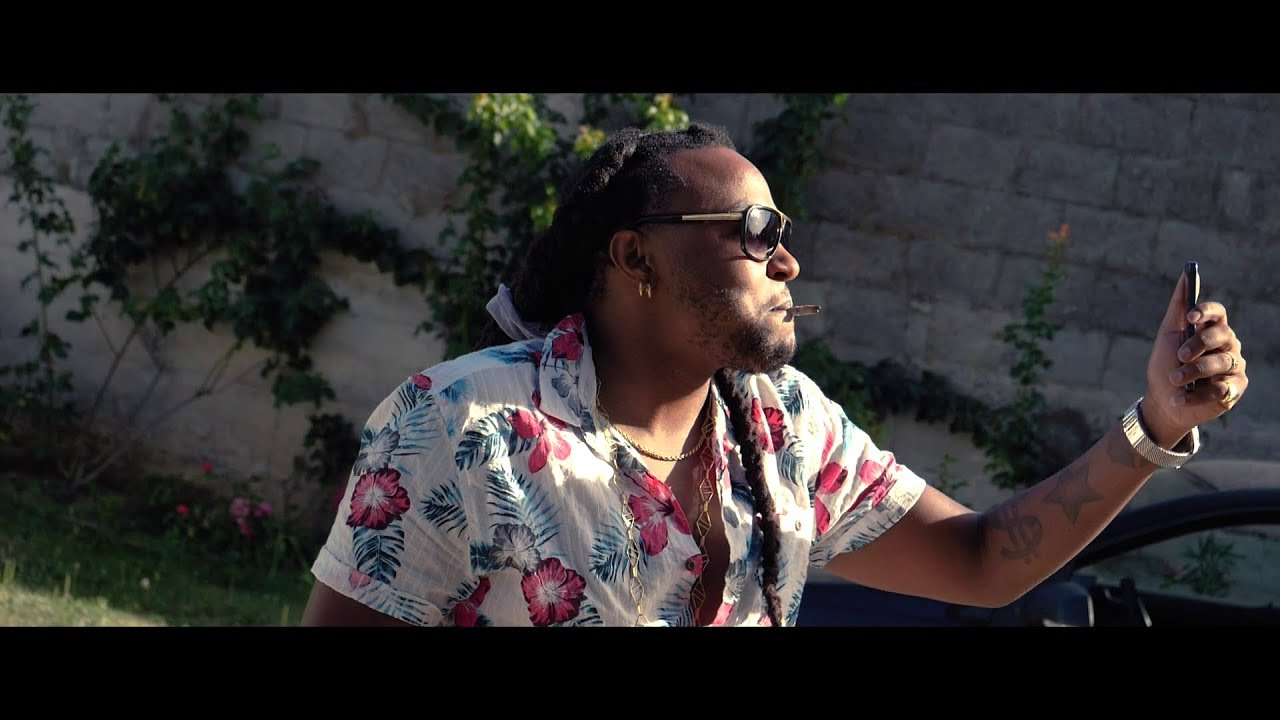 Ed Style — Pa Fann (prod by Lethal Track) (official video)