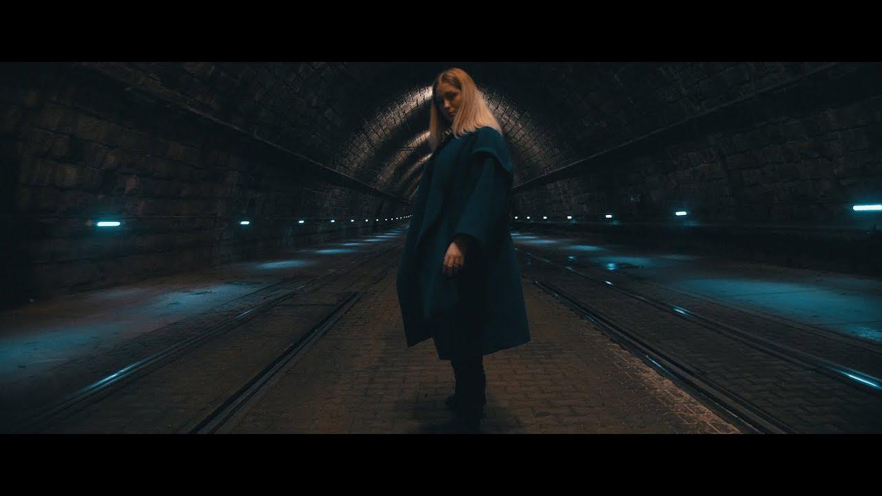 ALESS — GENERACIA II |OFFICIAL VIDEO| prod. Pryor Music