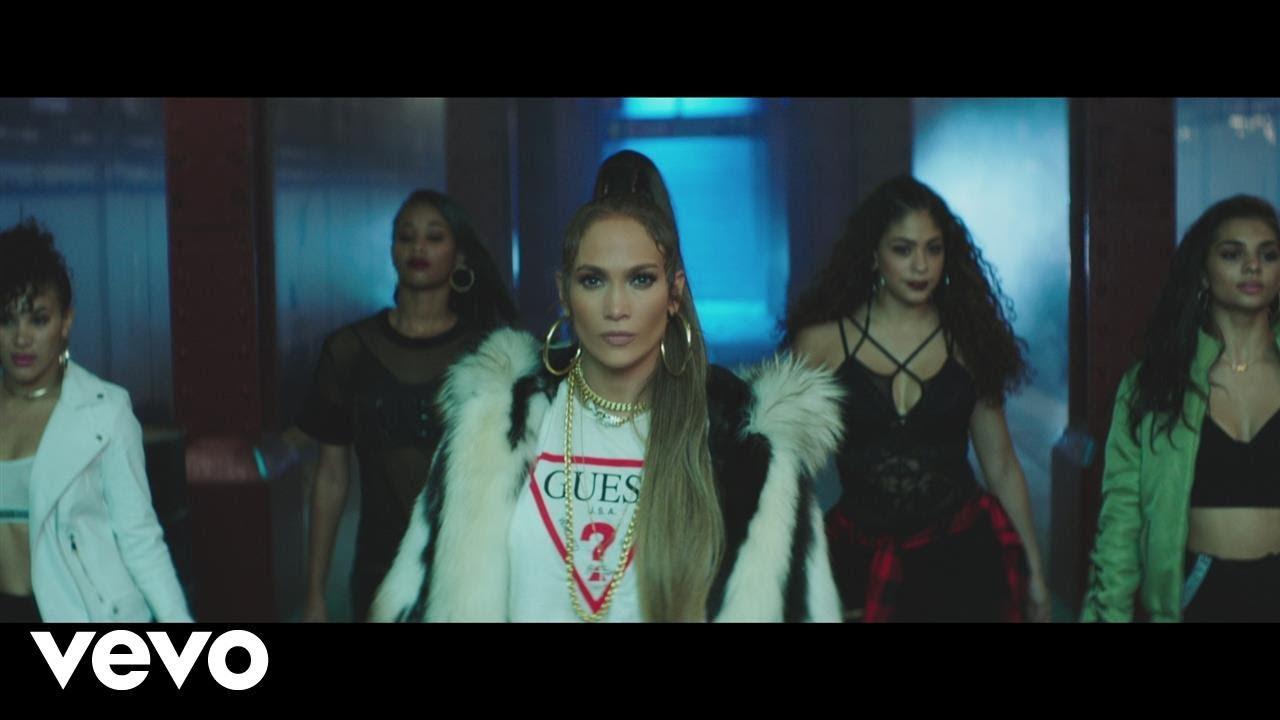 Jennifer Lopez — Amor, Amor, Amor (Official Video) ft. Wisin — YouTube
