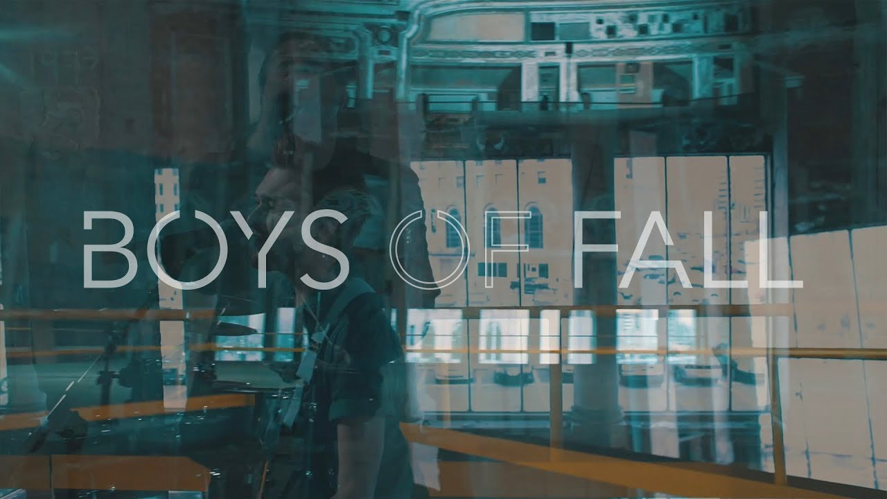 Boys Of Fall — No Good For Me (Official Music Video)
