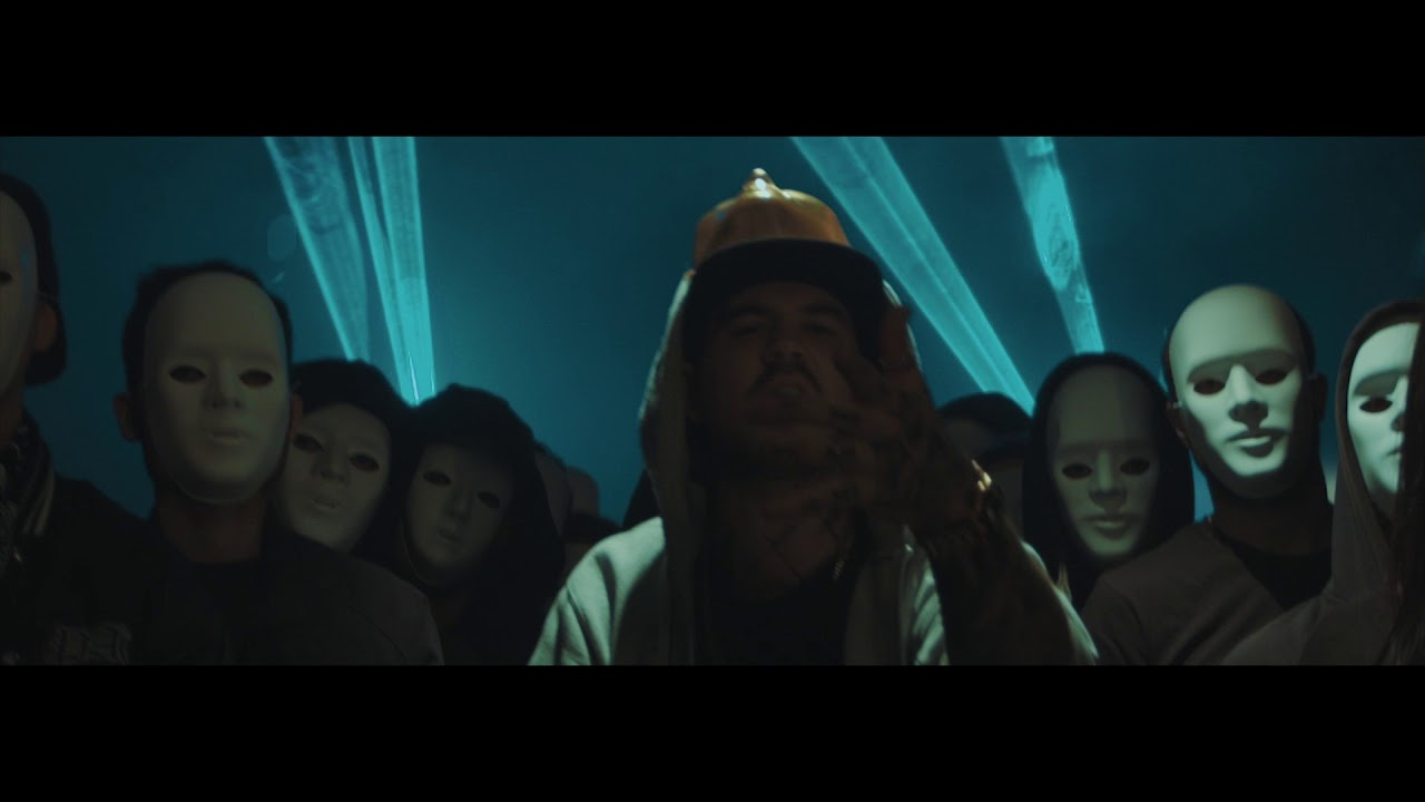 Peter Pann — HROT (ft. Separ, Dame) /OFFICIAL VIDEO/