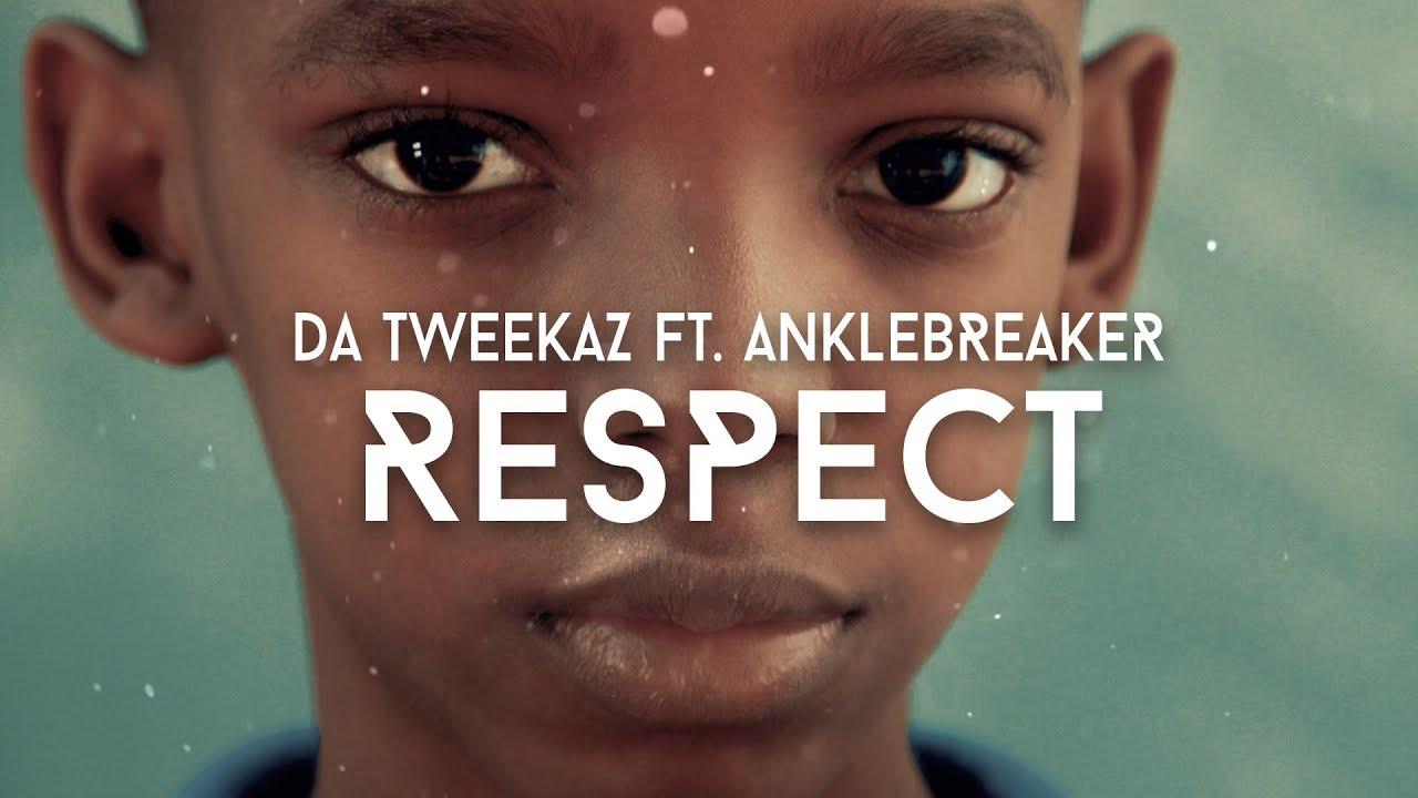 Da Tweekaz ft. Anklebreaker — Respect (Official Video Clip)