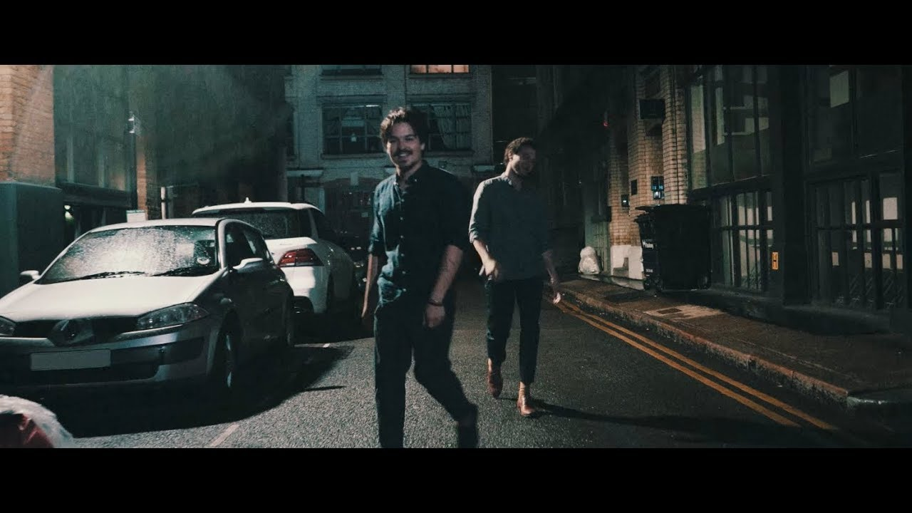 Milky Chance feat. Izzy Bizu — «Bad Things» (Official Video)