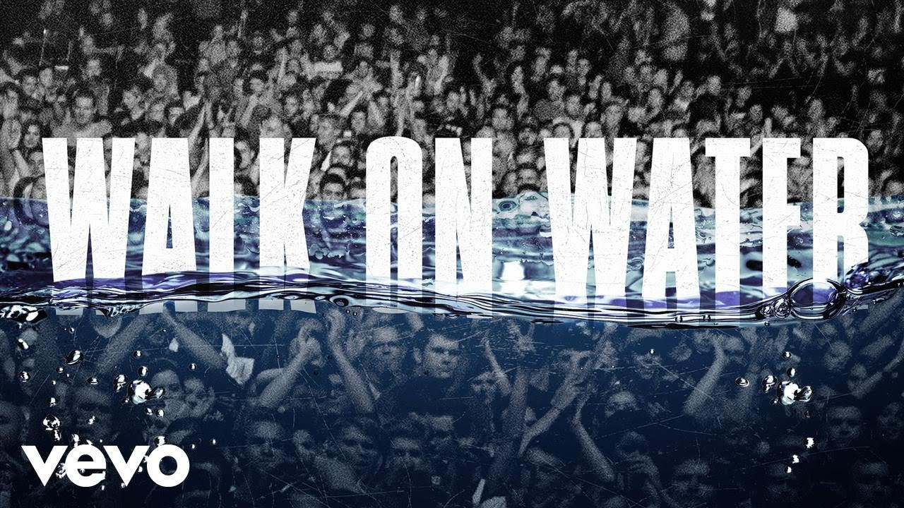Eminem — Walk On Water (Audio) ft. Beyoncé