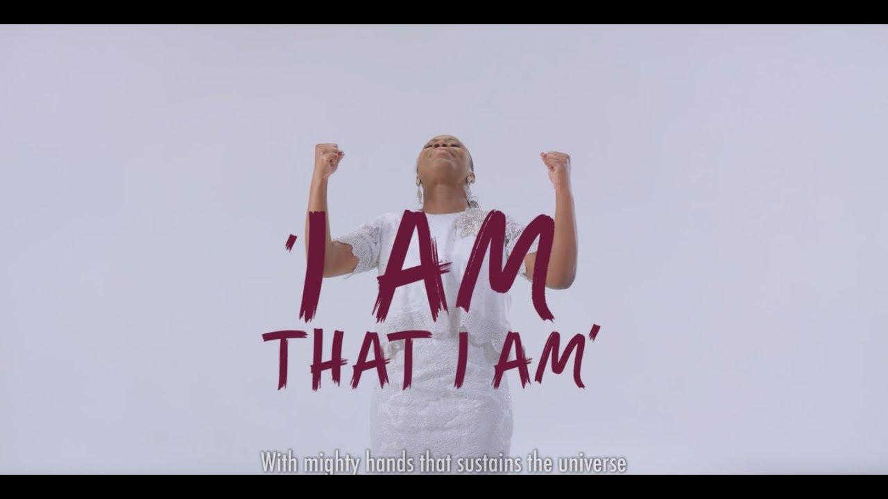 I AM THAT I AM — Olukemi Funke (Official Video) Feat. Jane Bossia & Jasmine Assamoi