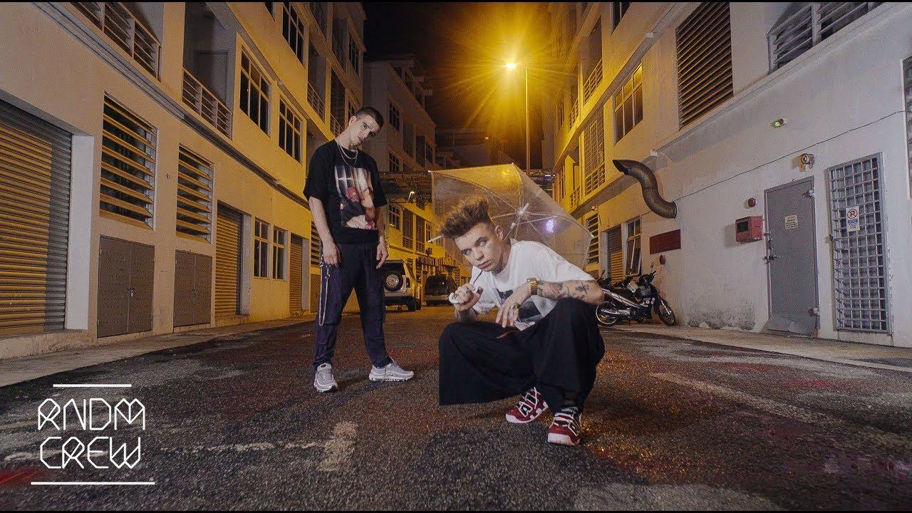Feduk & Элджей — Розовое вино (Official Video)