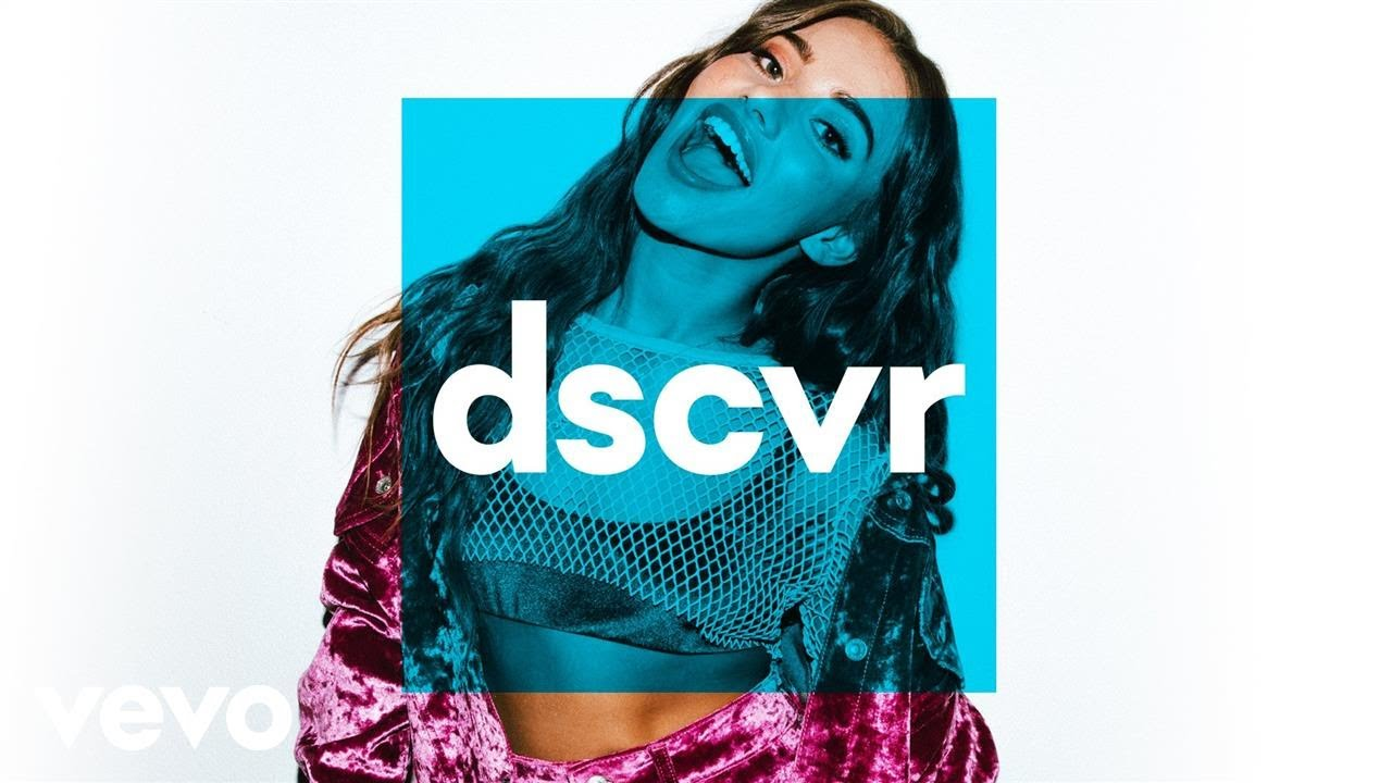 Tayá — Skin (Live) — dscvr ARTISTS TO WATCH 2018