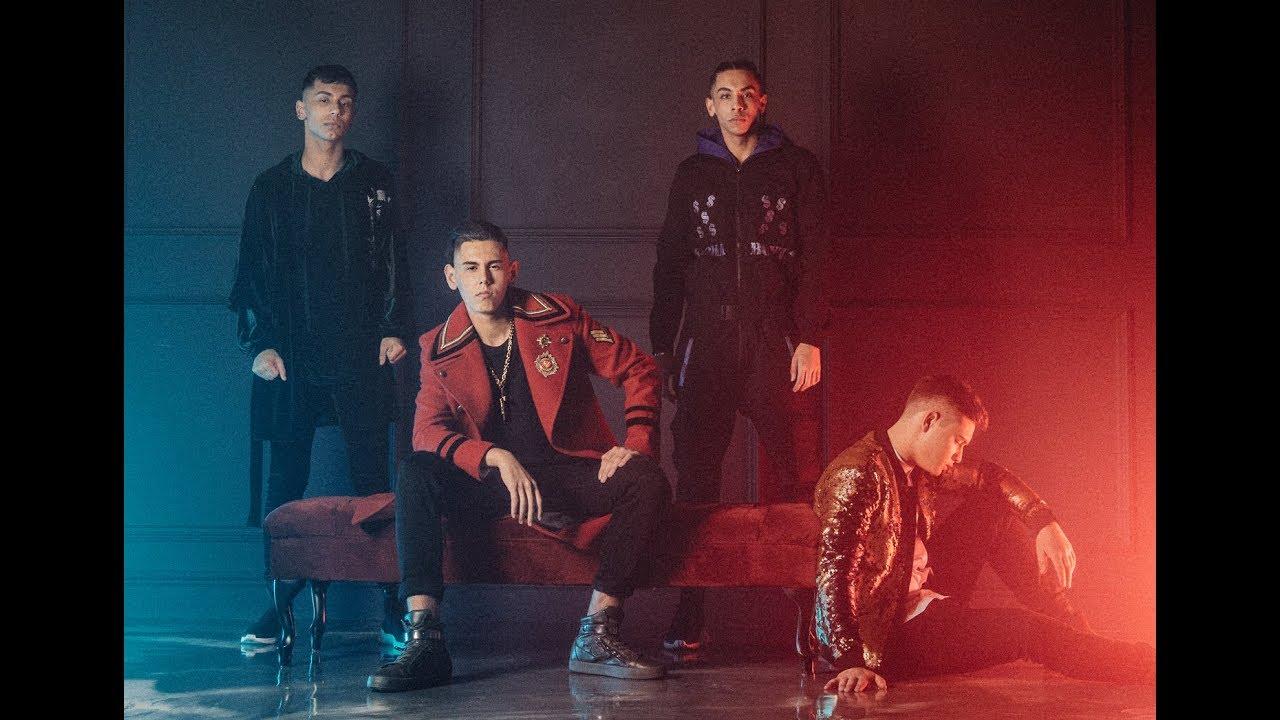Roma Boyz — VZPOMÍNÁM (Official video)