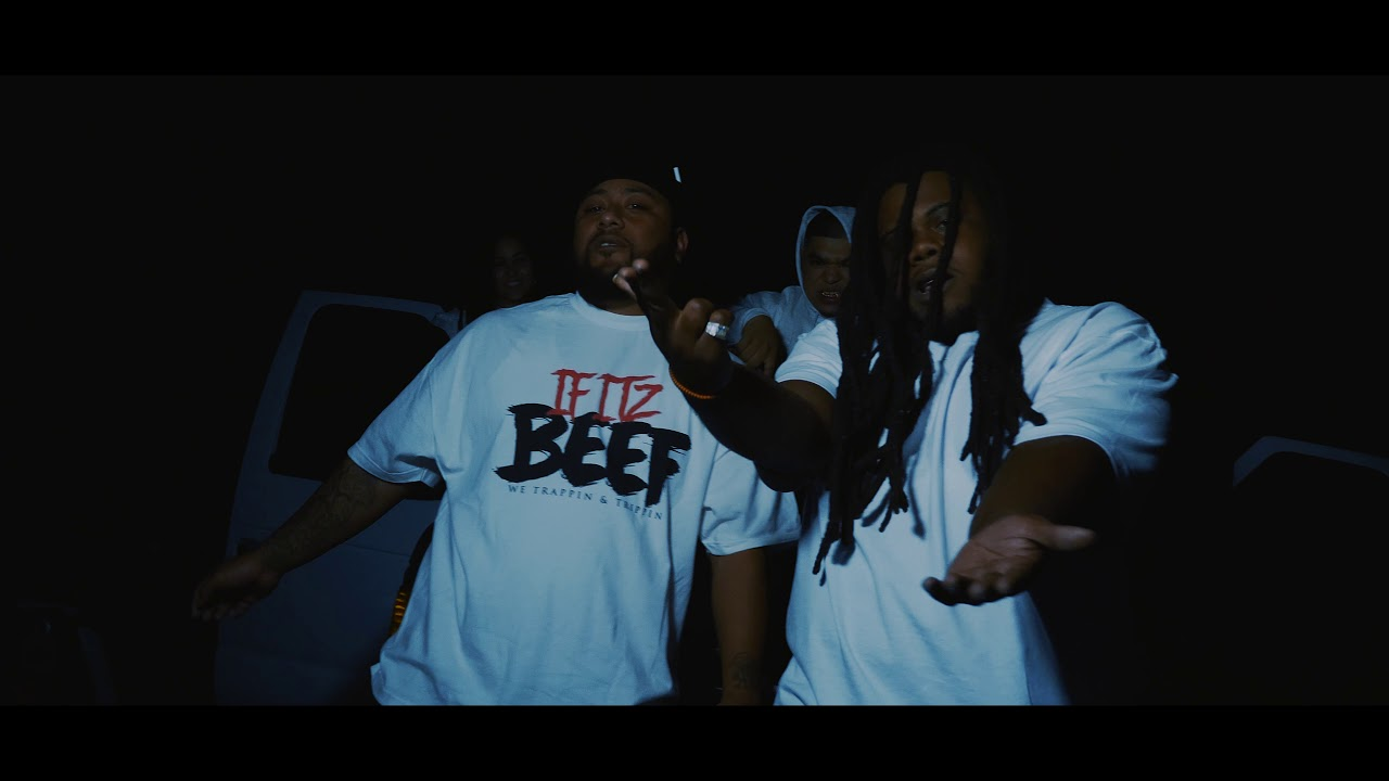Baby Gas — Shooter Feat. Whipp & Nari700 (Official Video) | Dir.@Truvisionzfilms