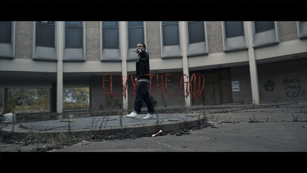 eLVy The God — Its Over (Official Video)