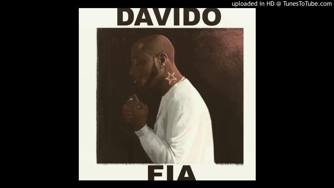 OFFICIAL VIDEO — Davido FIA — Fia Fia