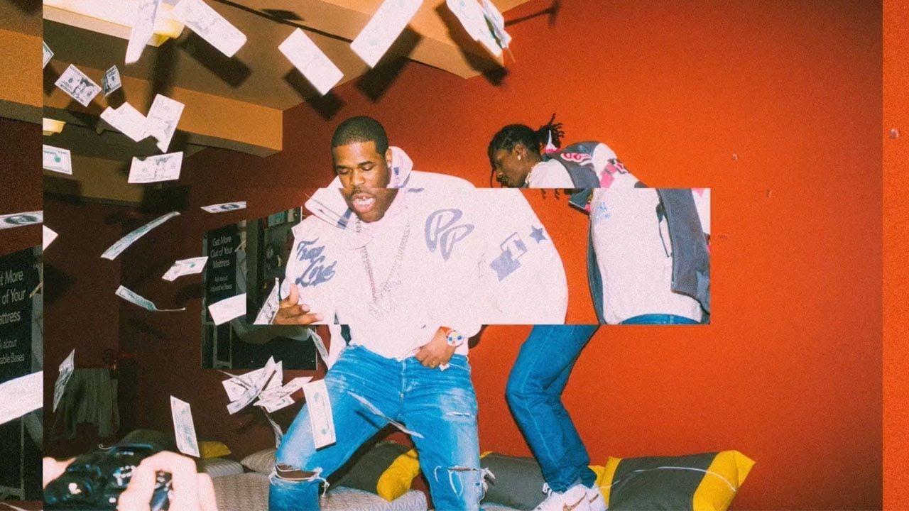 A$AP Ferg «The Mattress» ft. A$AP Rocky (Official Video)