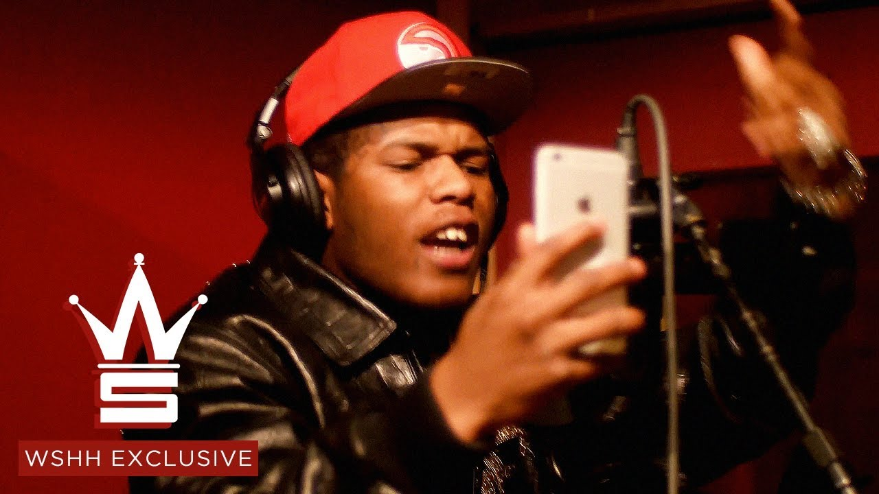 Lud Foe «Where My Scale» (WSHH Exclusive — Official Music Video)