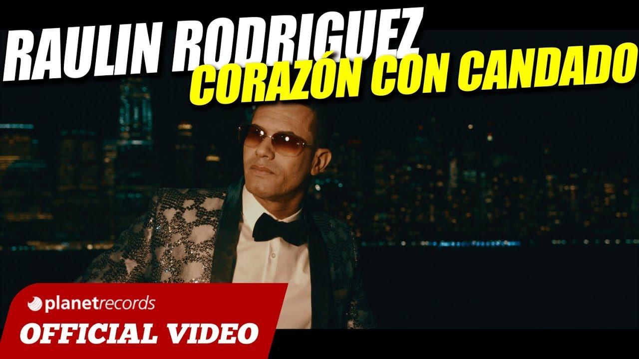 RAULIN RODRIGUEZ ♥️ Corazón Con Candado [Official Video by JC Restituyo] Bachata 2018 ► Nuevo