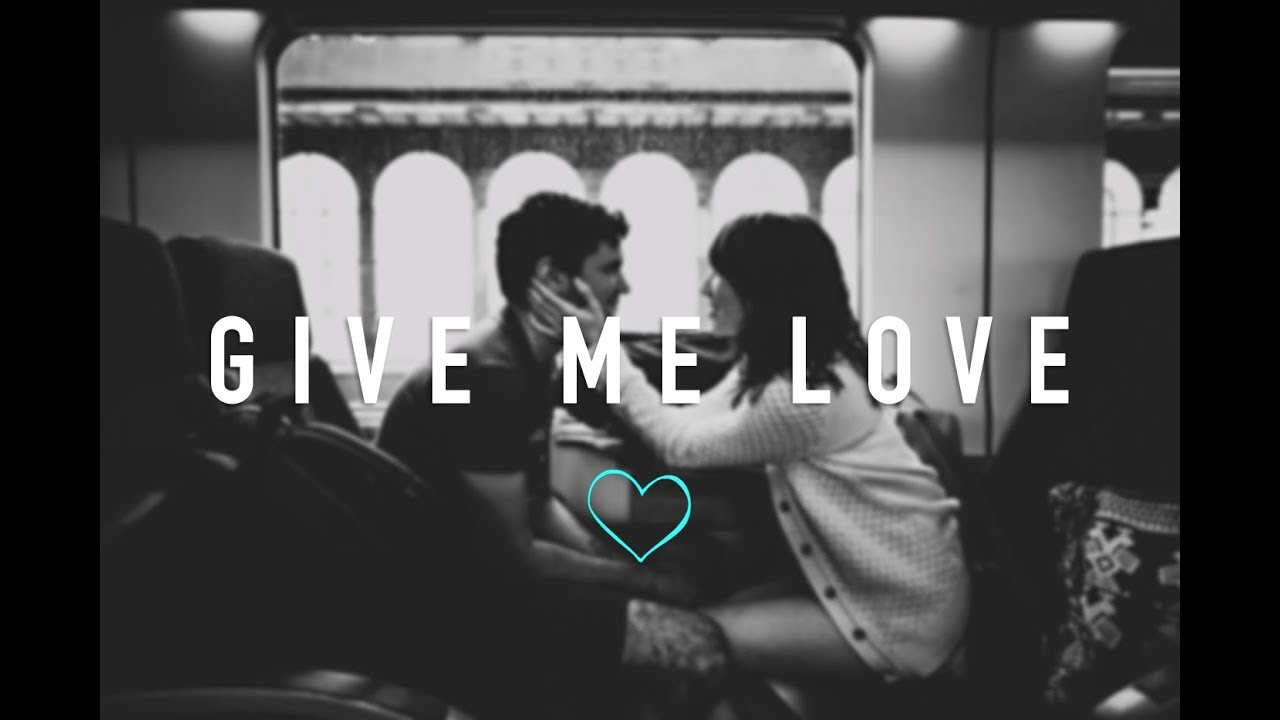 KiiBeats — «GIVE ME LOVE» (Official Video) [HD]