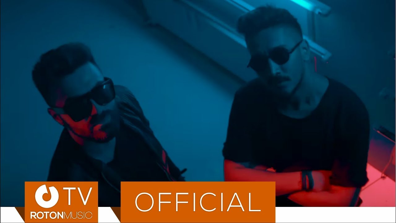 Last Night feat. Lariss — Not Sorry (by Fly Records) (Official Video)