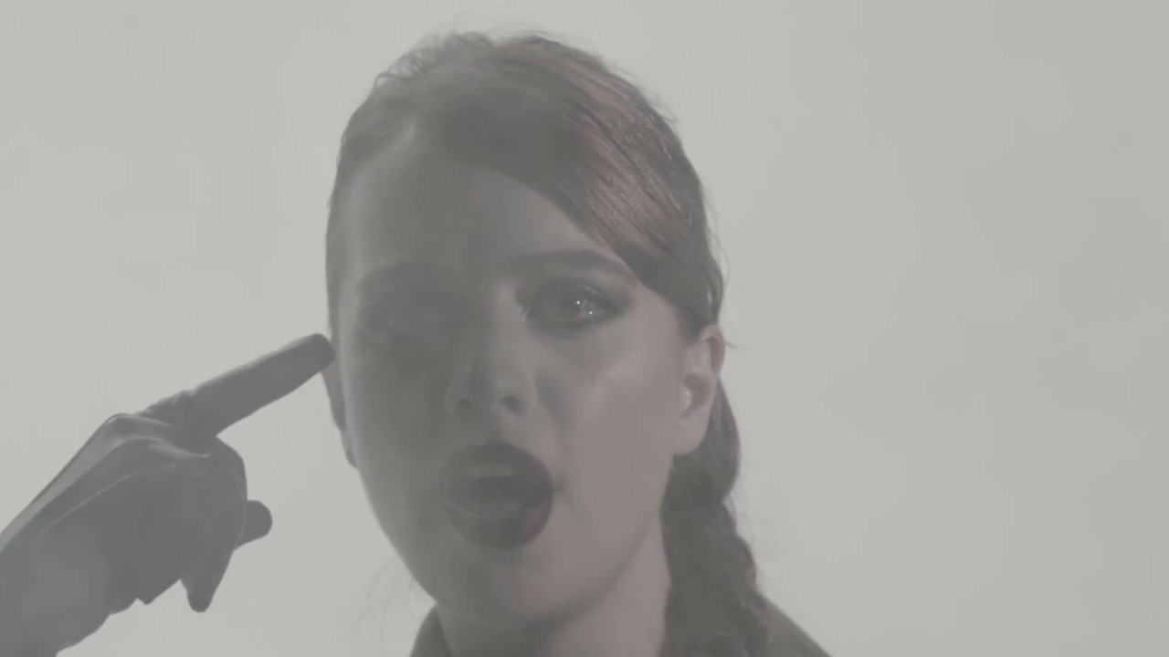 Alexz Johnson — Right Now [Official Video]