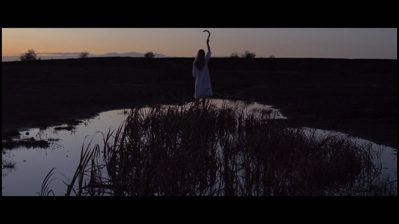 TRIBULATION — The Lament (OFFICIAL VIDEO)