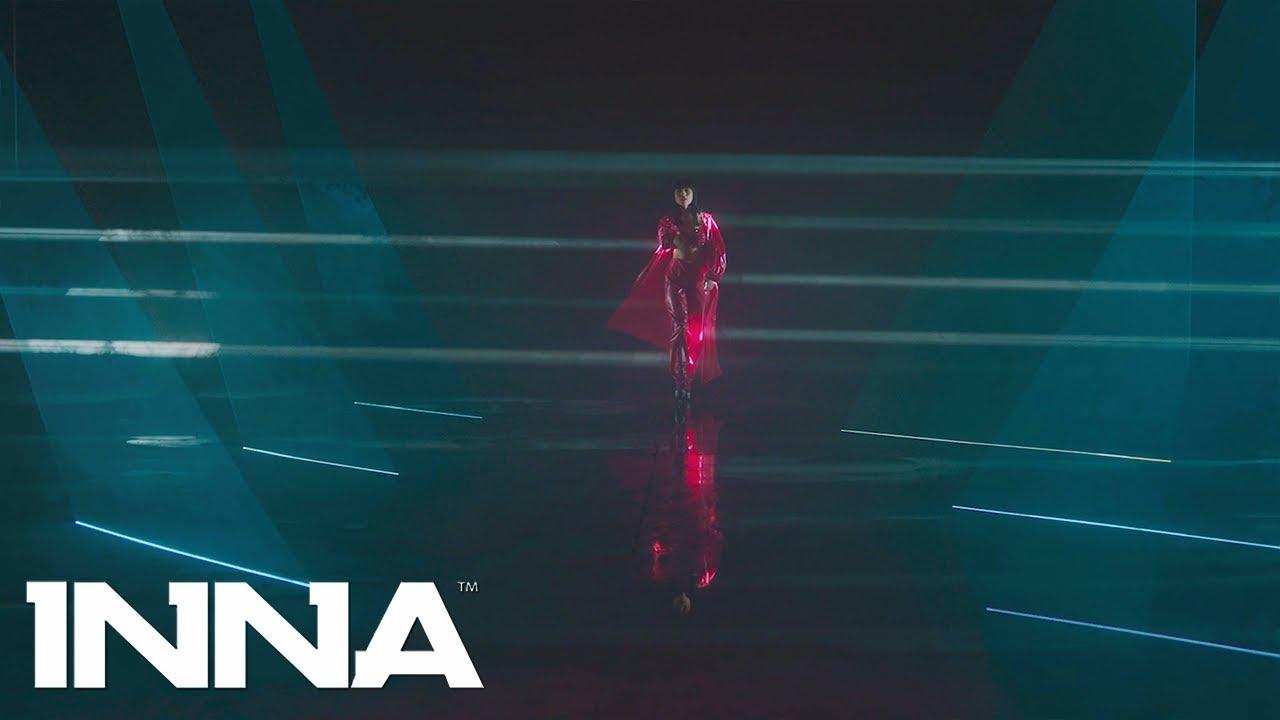 INNA — Nirvana | Teaser #2 | Official Video Premiere 28 NOV