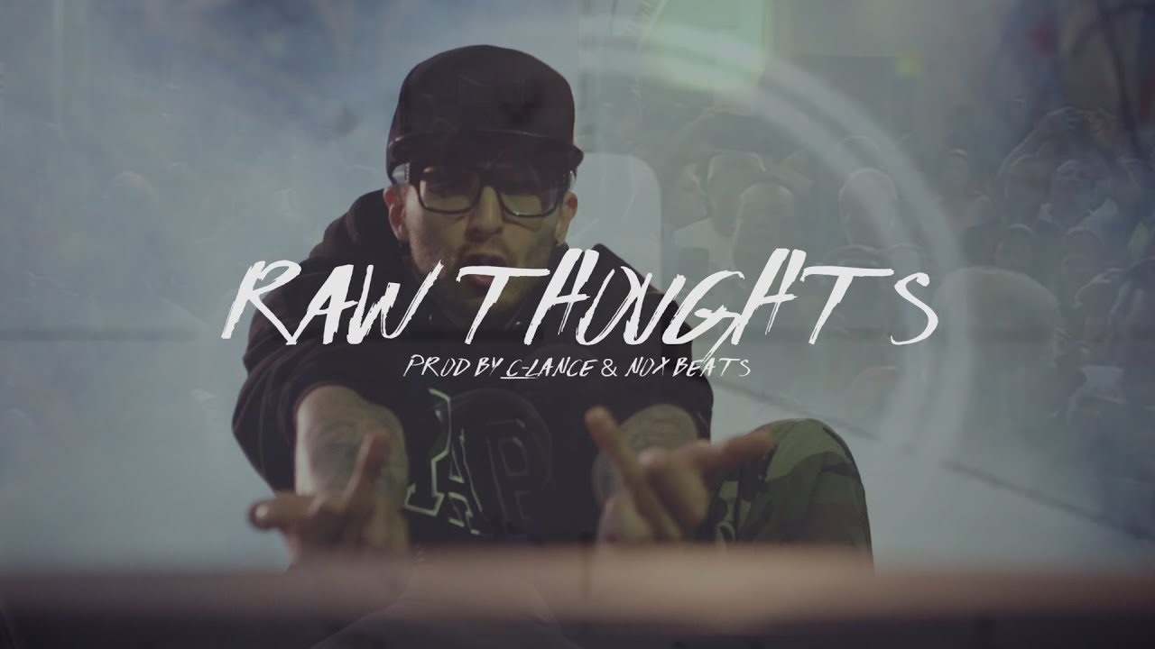 Chris Webby — Raw Thoughts (Official Video)