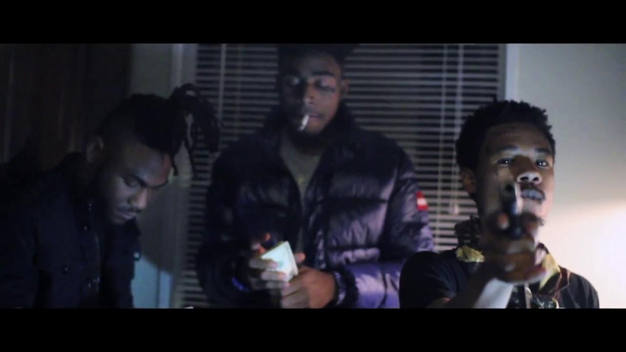 Goonew — Yams (Official Video) Dir. ChasinSaksFilms Prod. Cheecho