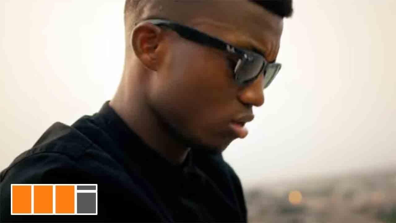 Kofi Kinaata — Last Show (Official Video)