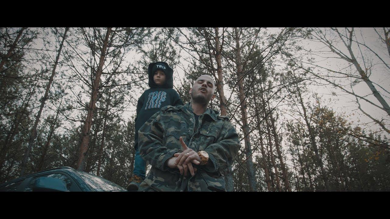 MAJSELF & GRIZZLY — ŽIJEM TO PRE ft. KALI (OFFICIAL VIDEO)