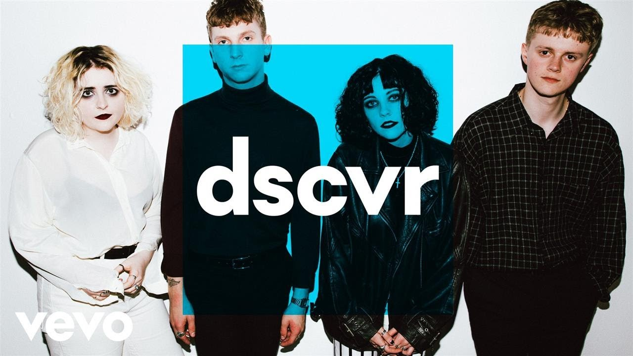Pale Waves — New Year's Eve (Live) — dscvr ARTISTS TO WATCH 2018