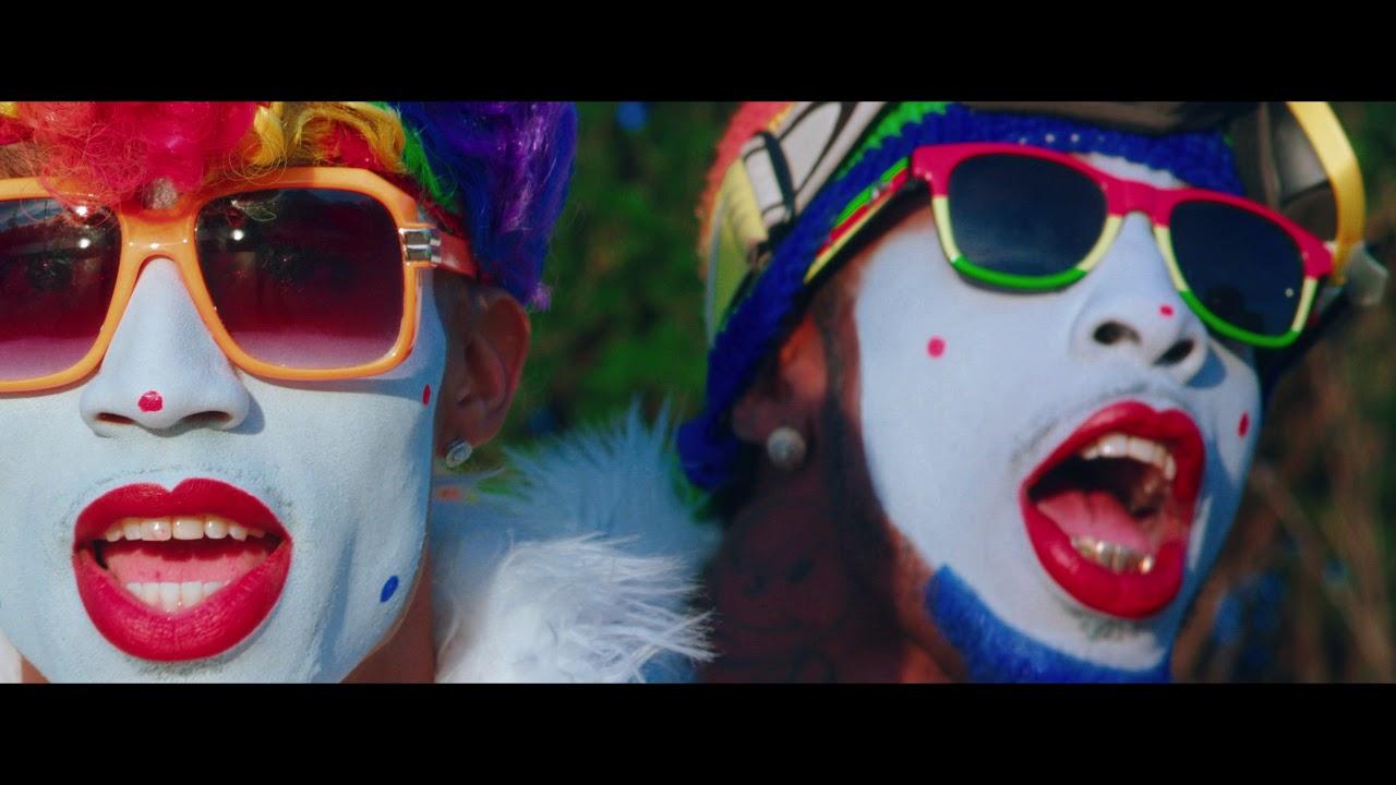 Dancing Got Me (Official Video)