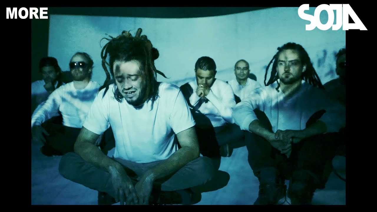 SOJA — More (Official Music Video)