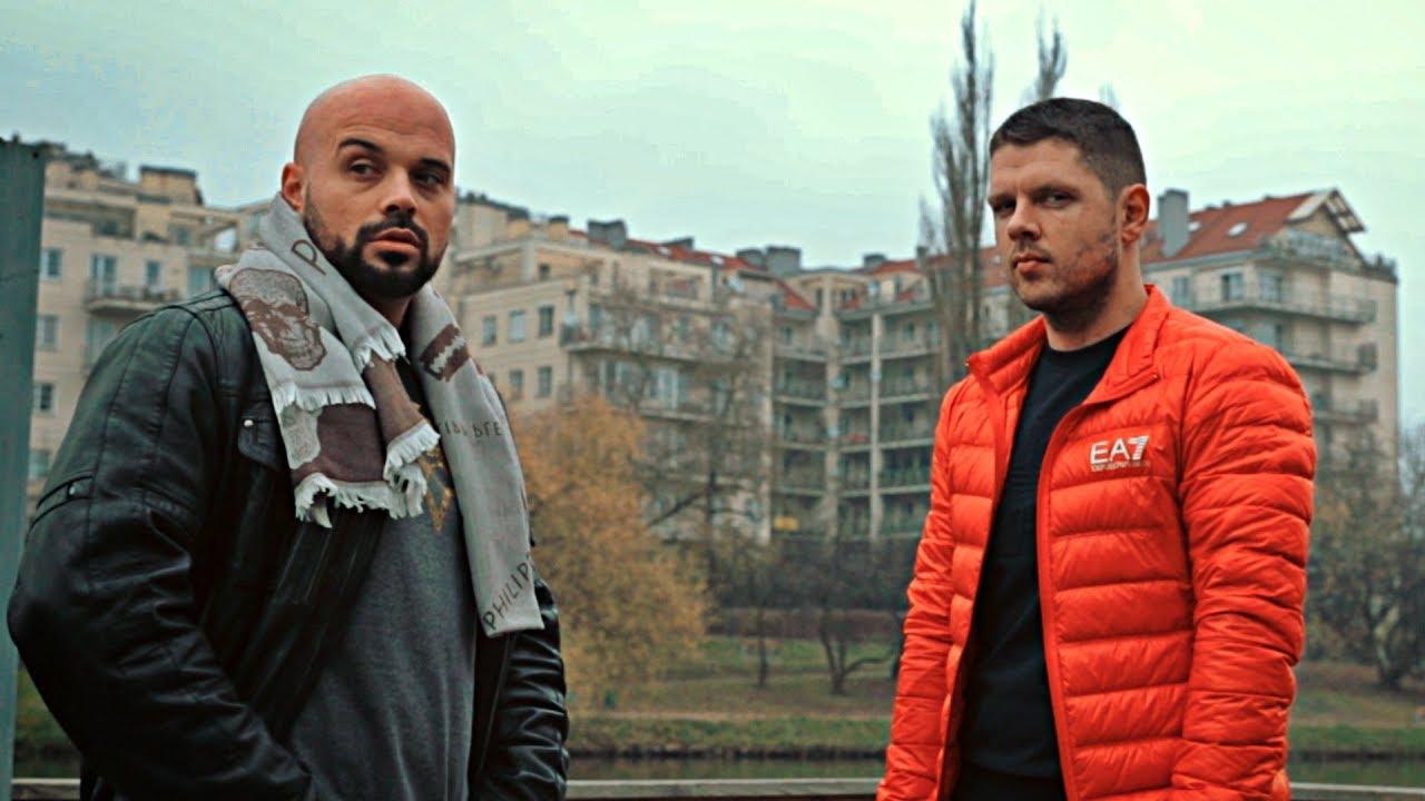 Toony x Kaz Bałagane »Cavani»@worek (Official Video)