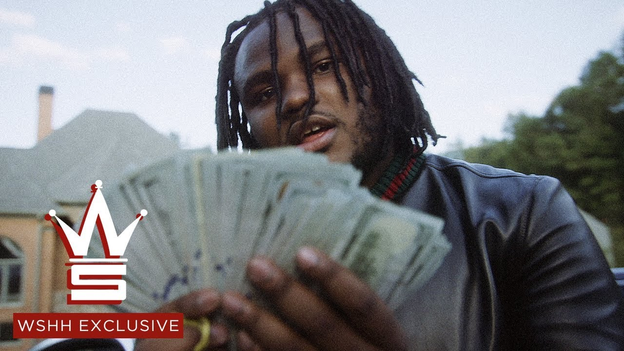 Tee Grizzley «Win» (WSHH Exclusive — Official Music Video)