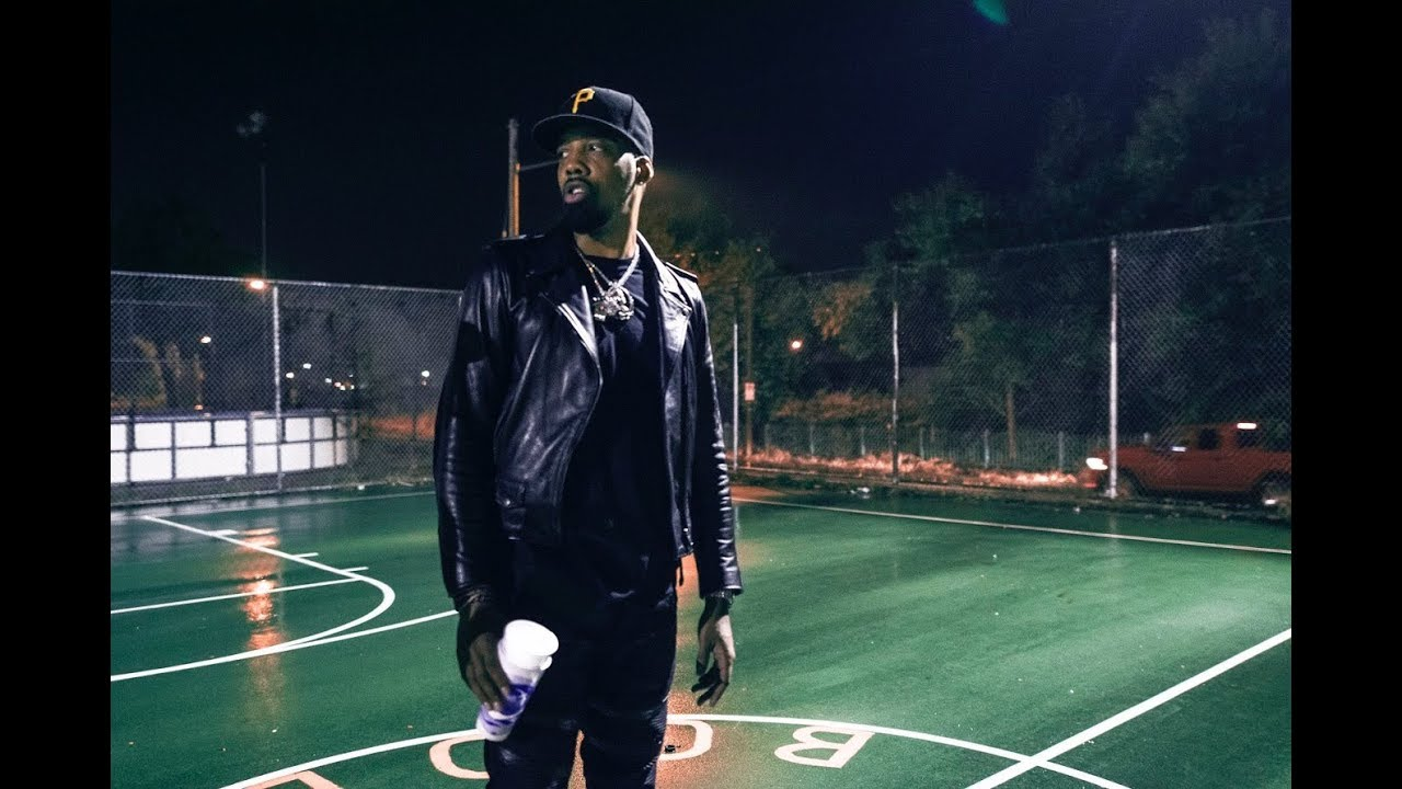 Chevy Woods «Everynight» [Official Video]