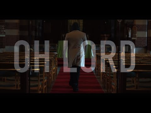 Medikal — OH LORD (Official Music Video)