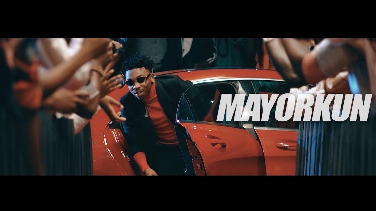 Mayorkun — Che Che (Official Video)