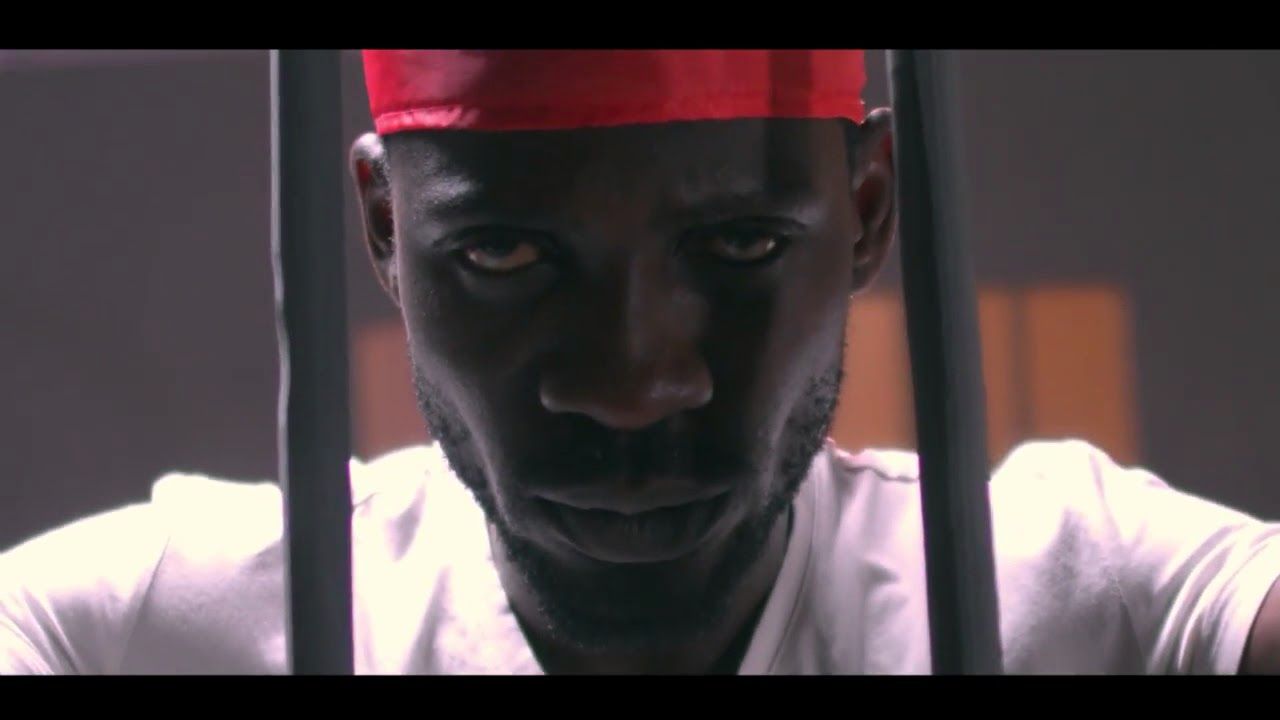 FREEDOM by H E BOBI WINE Official Video 2017 HD